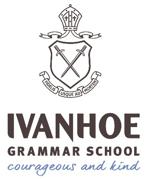 Ivanhoe-Grammar-Logo