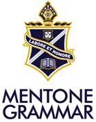 Mentone-Grammar-Logo