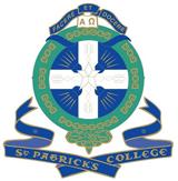St-Patricks-College-Ballarat-Logo