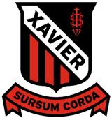 Xavier-College-Logo