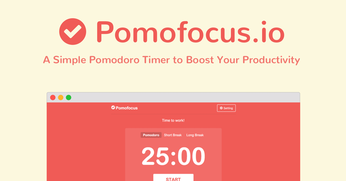 pomofocus